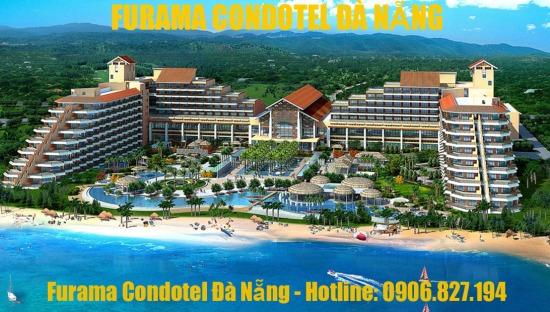 Furama Condotel Đà Nẵng