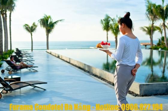 Căn hộ khách sạn Furama Condotel Đà Nẵng