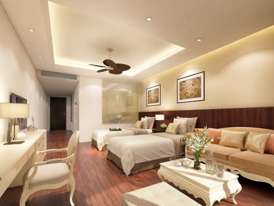 Căn hộ khách sạn Furama Condotel Đà Nẵng (4)