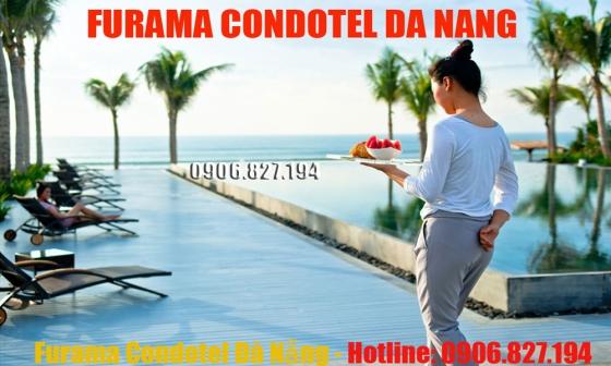 Furama Condotel (Condo Hotel) 1