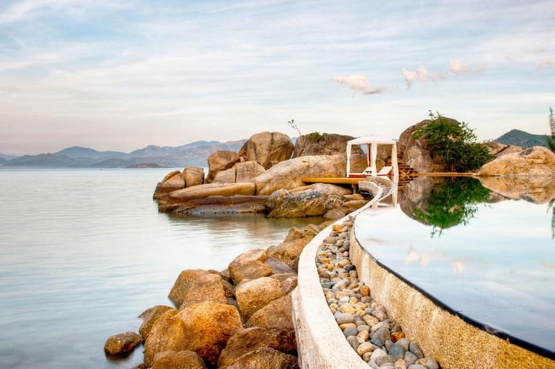 Khu nghỉ dưỡng An Lâm Villas - Tuyệt tác từ thiên nhiên dành cho bạn!